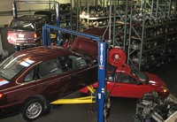 TRANSMISSION REPAIR SERVICES